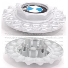 36131179828 Genuine BMW centre cap 15inch Style 5