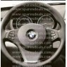 32303448457 BMW E83N X3 Sport Steering Wheel GENUINE