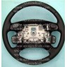 QTB102700PUY Land Rover Brand Discovery 2 1999-2004 OEM Black Leather Steering Wheel GENUINE